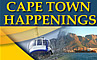 Cape Town Happenings