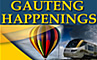 Information about accommodation, business and entertainment in Gauteng