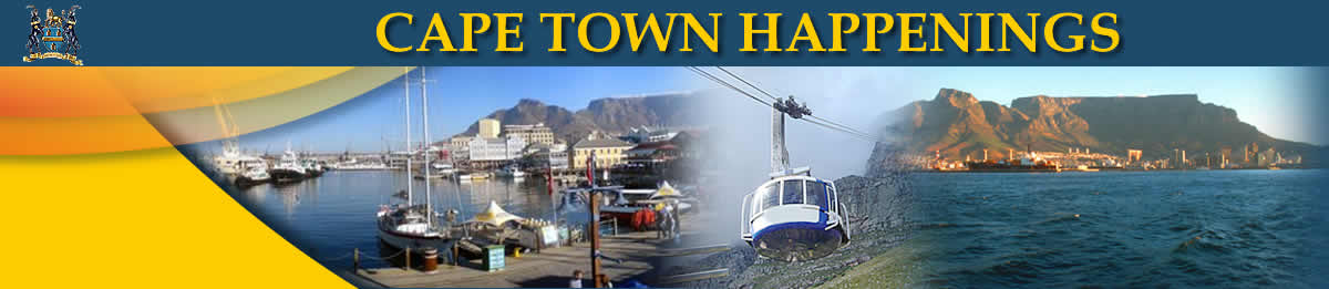 Cape Town Accommodation and Businesses
