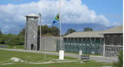 Robben Island, Cape Town places to see, South African tourist attractions, Cape Town History