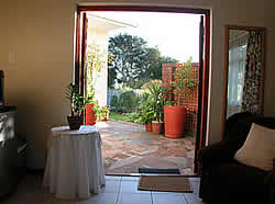 Self CAtering accommodation in Bellville at Alleays Guest House
