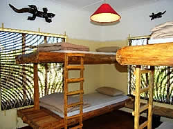 Jay Bay Lodge  - Backpackers Hostel Jeffreys Bay