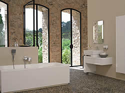 ON Tap plumbing and bathroom suppliers in Mossel Bay