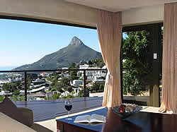Auberge du Cap  4 star Guest House in Camps Bay for luxury accommodation