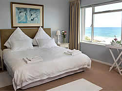 Fullham Lodge 4 star B&B accommosation in Camps Bay, Western Cape