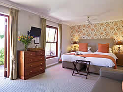 Constantia Guest House accommodation at Dongola Guest House