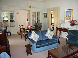 Self Catering accommodation in Constantia at Constantia at Southdown Cottage