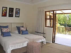 Summit Place Guesthouse in Constantia, for self catering suites