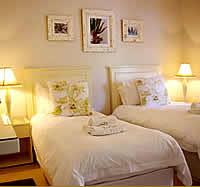 Four Palms Guest House B&B accommodation in Durbanville