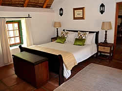 Alba Guest Farm B&B and Self Catering in Durbanville