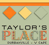 Taylors Place self catering in Durbanville