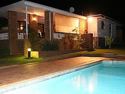 Taylors Place self catering in Durbanville for affordable family accommodation