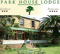 Park House Lodge