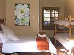 Park House Lodge provides 3 star guesthouse and 4 star backpackers facilities and services.
