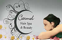 Carmel Hair Spa and Beauty