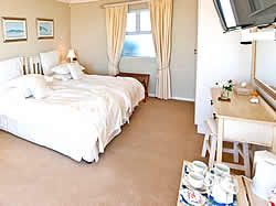 Dolphins Playground Beachfront B & B consists of luxury suites, with beautiful sea & mountain views