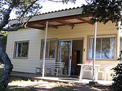 Bretton Beach Crest Self Catering accommodation in Port Alfred