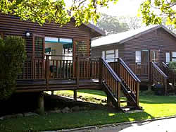 Medolino Holiday Resort 5-star, safe and secure caravan and camping resort 2 km from Port Alfred.