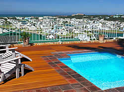 The Lookout - 4 star guest house in Port Alfred
