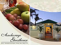 The Anchorage Guesthouse