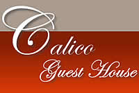 Calico Guest House