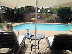 Calico Guest House is situated in the heart of the seaside suburb of Summerstrand Port Elizabeth