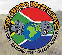 The Hippo Backpackers