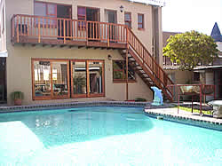 The Hippo Backpackers offers backpacking and hostel accommodation at affordable rates in Port Elizabeth