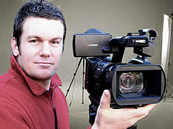 Tsunami Studios is a video production company based in Port Elizabeth