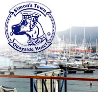 Simons Town Quayside Hotel