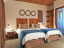 At The Woods Guest House offers a relaxing and comfortable base from which to explore the Tsitsikamma