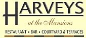 Harveys at the Mansions Restaurants, Bar and courtyard & terraces