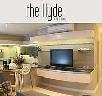 The Hyde Luxury All Suite Hotel