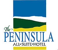 The Peninsula All-Suite Hotel,