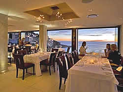 Salt Restaurant in Bantry Bay