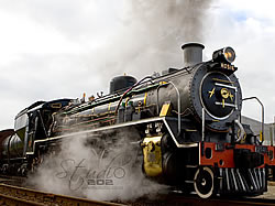 The Outeniqua_choo_tjoe