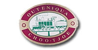 Outeniqua Choo-Tjoe Steam Train